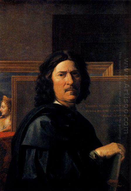 Self Portrait 1650