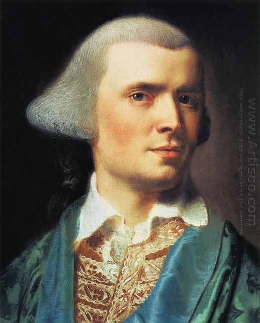Self Portrait 1769