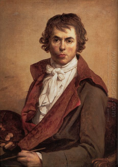 Self Portrait 1794