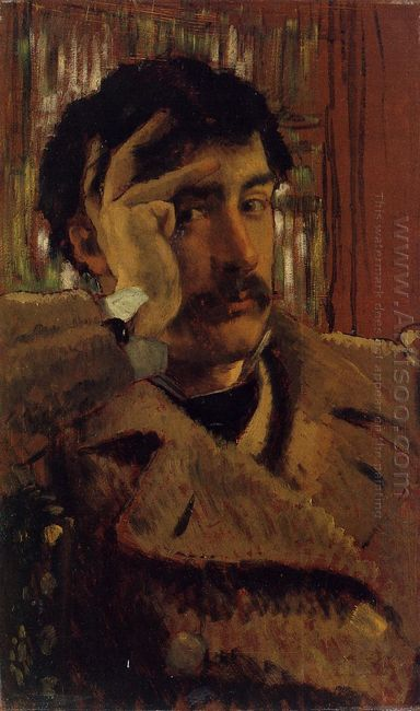 Self Portrait 1865