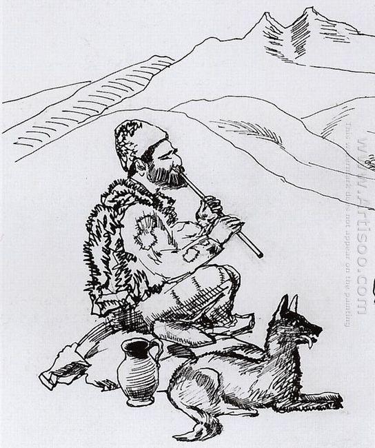 Shepherd 1929