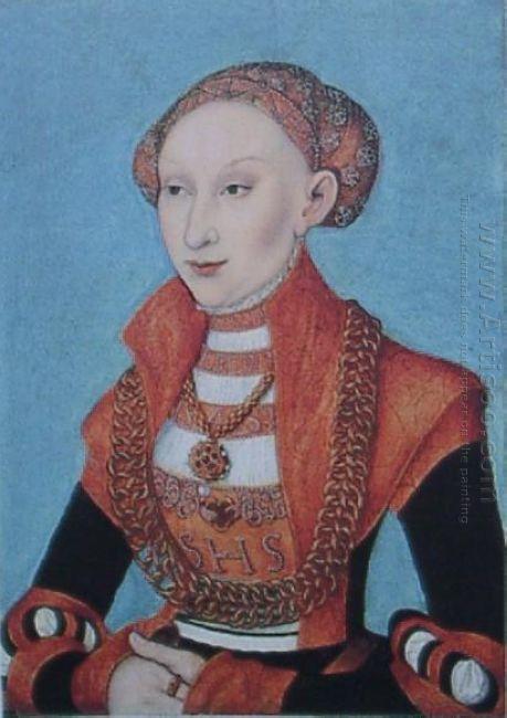 Sibylle Von Kleve