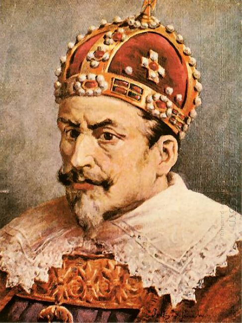 Sigismund Iii Vasa 1