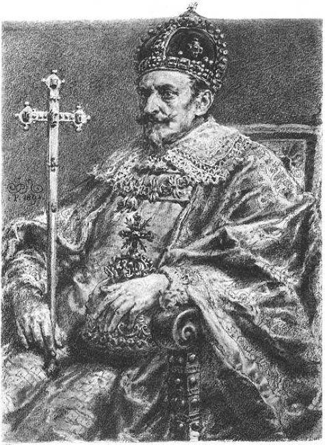 Sigismund Iii Vasa 2
