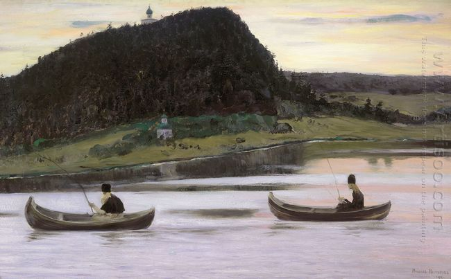 Silence 1903