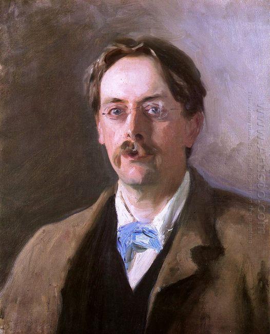 Sir Edmund Gosse