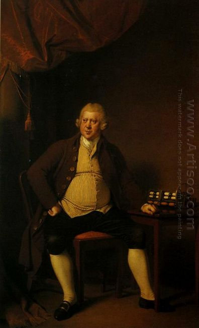 Sir Richard Arkwright 1790