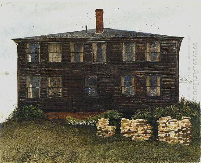 Slayton House 1968