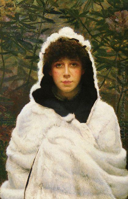Snowbound 1883
