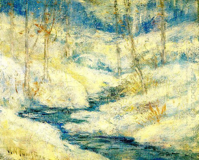 Snow Scene 1
