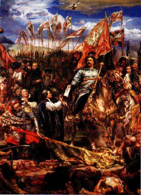 Sobieski At Vienna