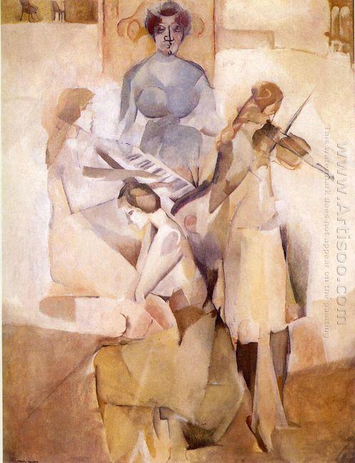 Sonata 1911