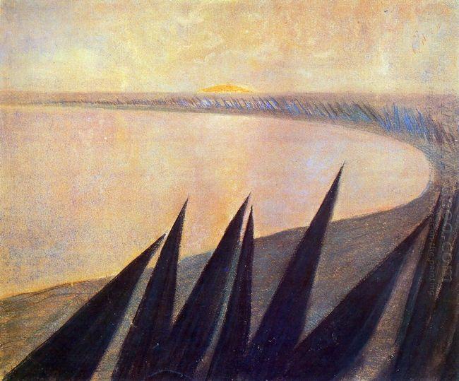 Sorrow I 1907