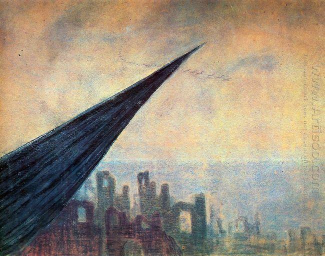 Sorrow Ii 1907