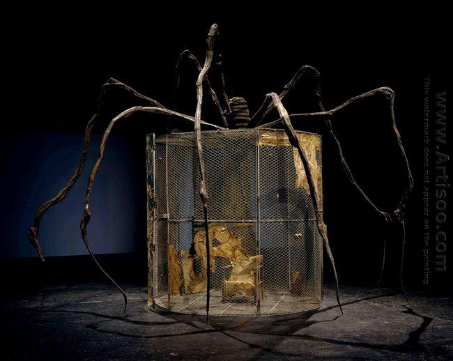 Spider 1997