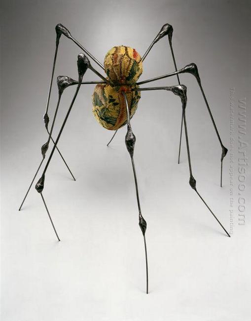 Spider 2003