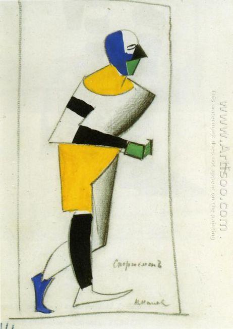 Sportsman 1913