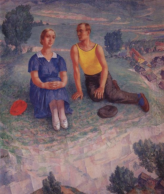 Spring 1935