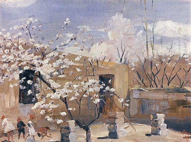 Spring Day 1935