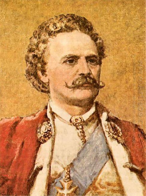 Stanislaw Leszczynski 1