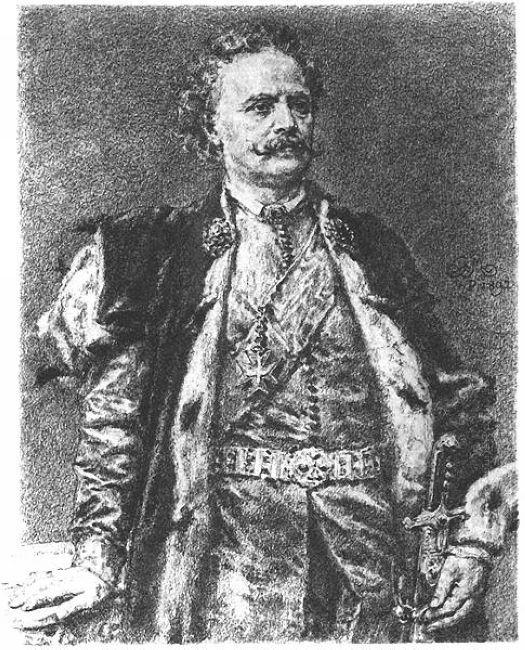 Stanislaw Leszczynski