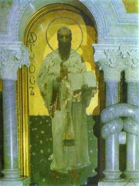 St Cyril 1885