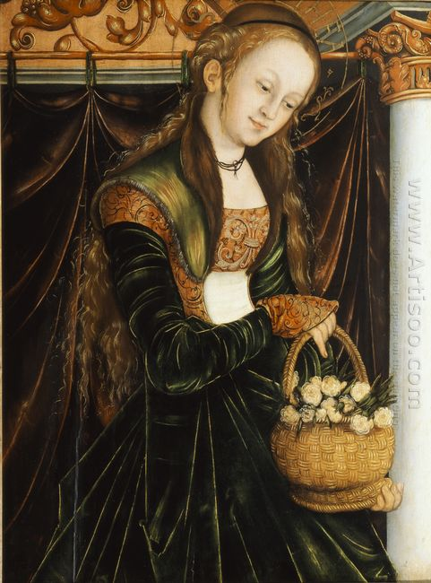 St Dorothea