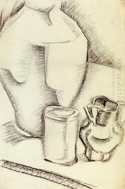 Still Life With Goblet