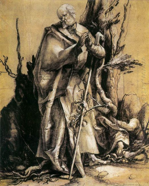 St John In The Forest