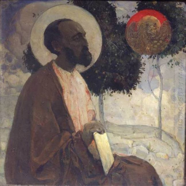 St Mark The Apostle 1909
