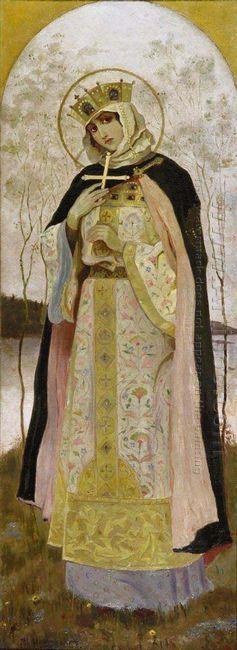 St Olga