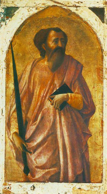 St Paul 1426