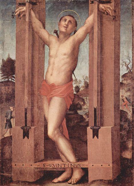 St Quintinus
