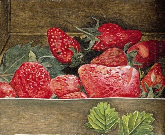 Strawberries 1952