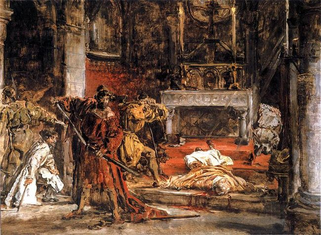 St Stanislaus Killing