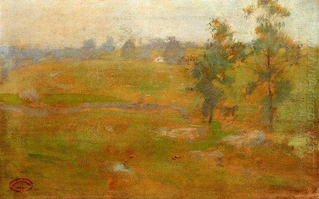 Summer Landscape 1899
