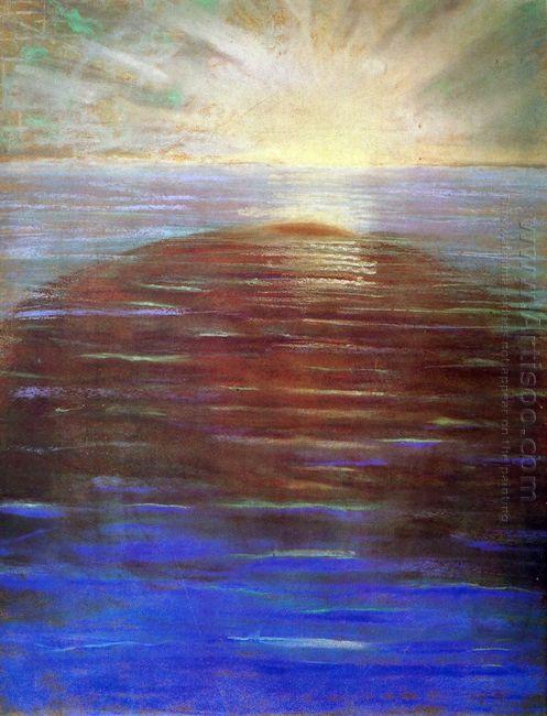 Sunrise 1904