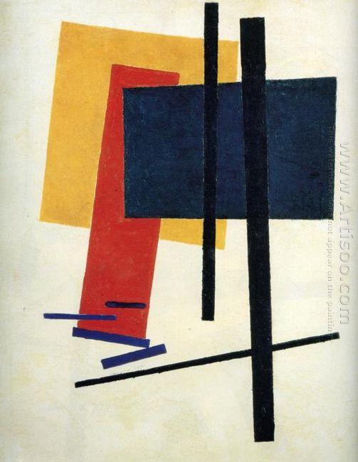 Suprematism 1915 2