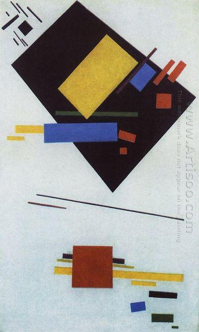 Suprematism 1915 7