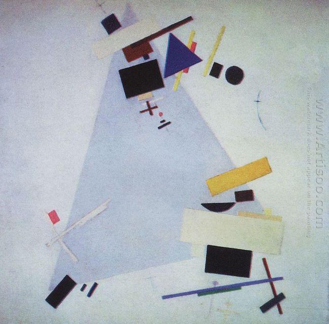 Suprematism 1916 3