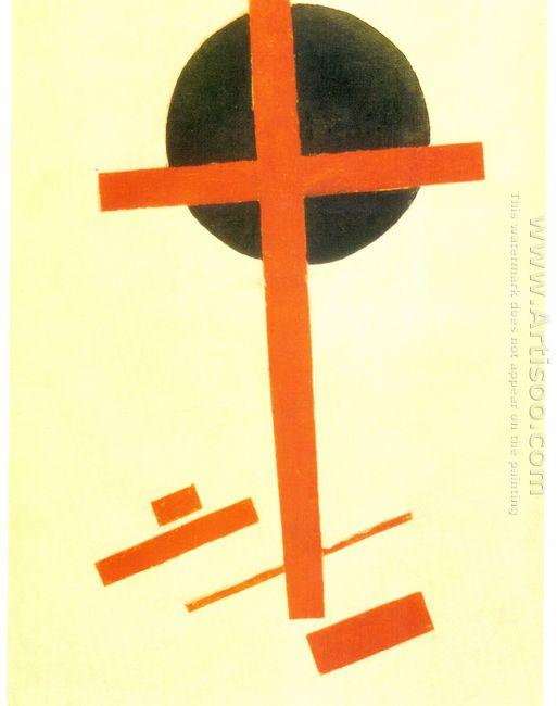 Suprematism 1927