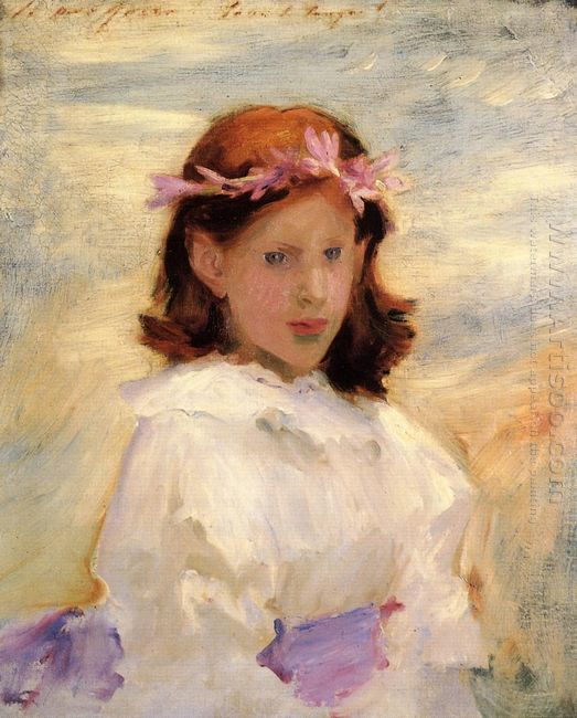 Teresa Gosse 1885