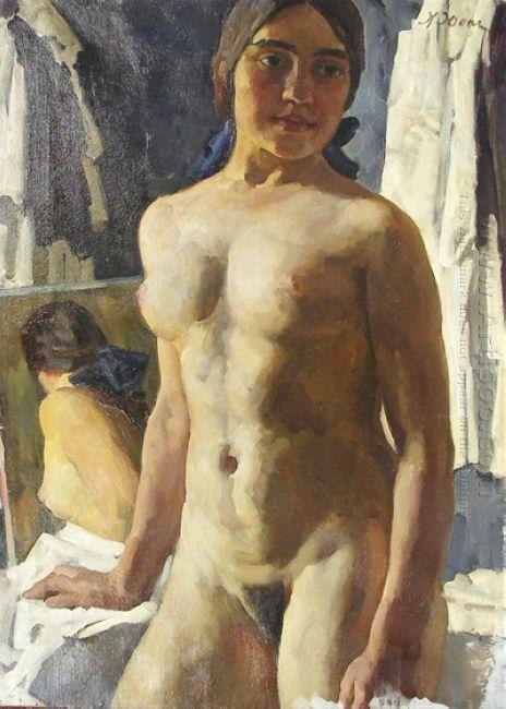 The Body 1913