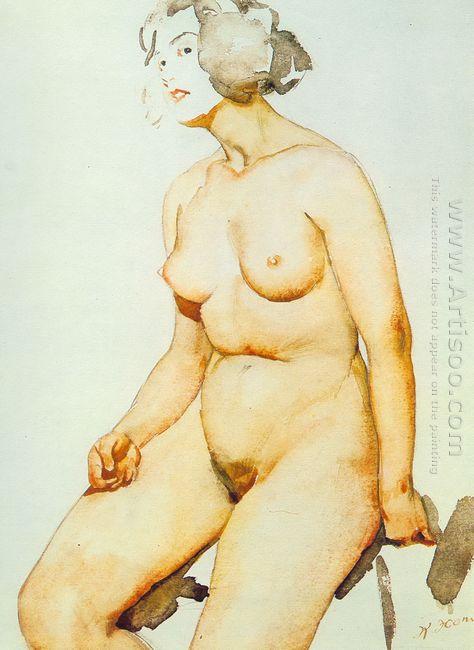 The Body 1924