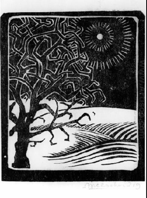 The Borger Oak