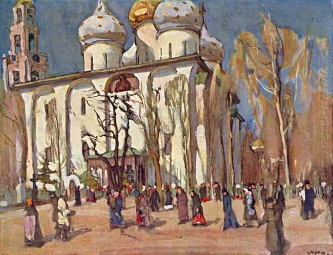 The Celebration Day 1903