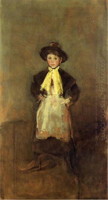 The Chelsea Girl