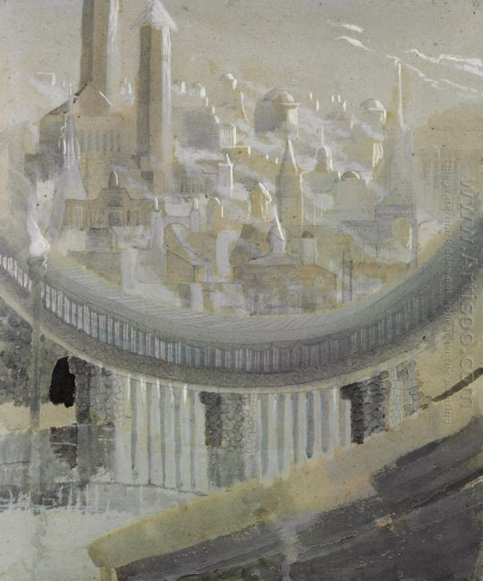 The City 1908 1