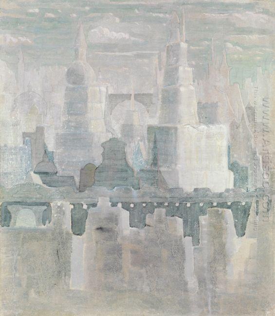 The City 1908