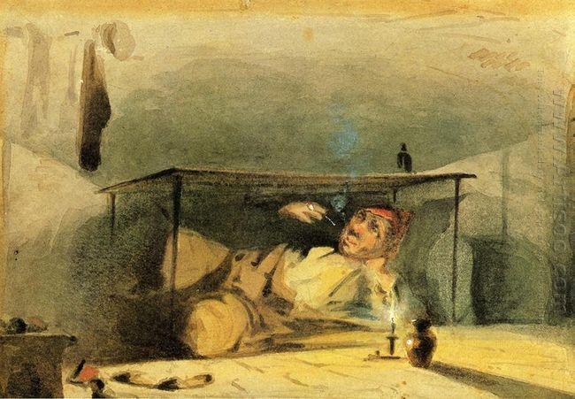 The Cobbler 1855